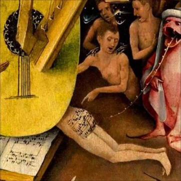 bosch butt music